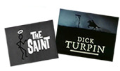 "Peter Diamond's television credits include ""The Saint"" (New World/ITC) and ""Dick Turpin"" (Gatetarn/Seacastle/LWT)"