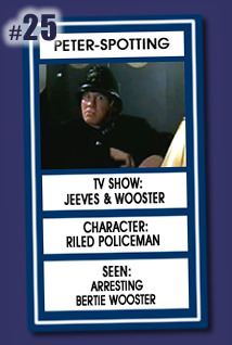 Peter-Spotting card #25